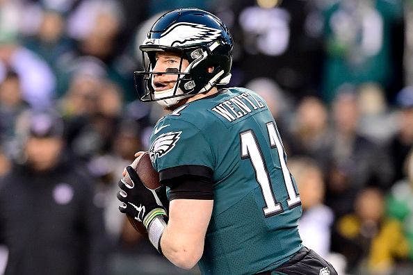 Five Bold Predictions for the Philadelphia Eagles: Carson Wentz