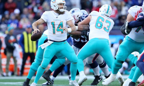 An In-Depth Look at the 2020 Miami Dolphins – Power Ranking 32