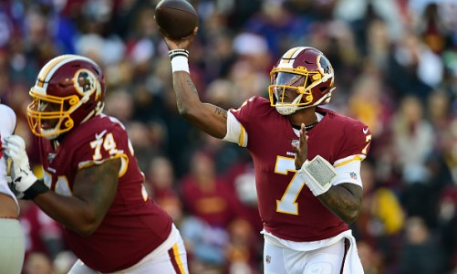 An In-Depth Look at the 2020 Washington Redskins – Power Ranking 30