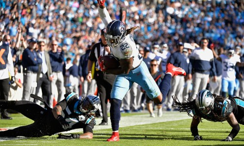 Tennessee Titans True or False: July Edition