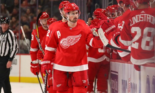 2019-2020 NHL Team Recap: Detroit Red Wings