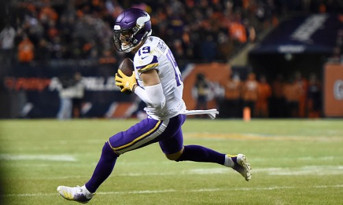 Team Award Predictions: Minnesota Vikings