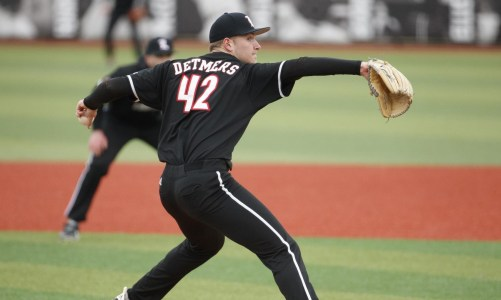 MLB Draft Profile: Reid Detmers