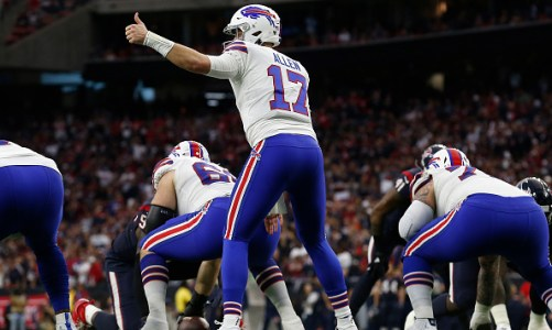 Team Award Predictions: Buffalo Bills