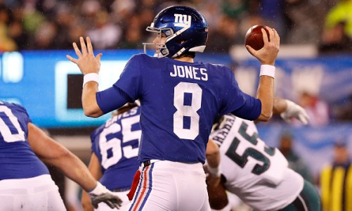 Five Bold Predictions for the New York Giants