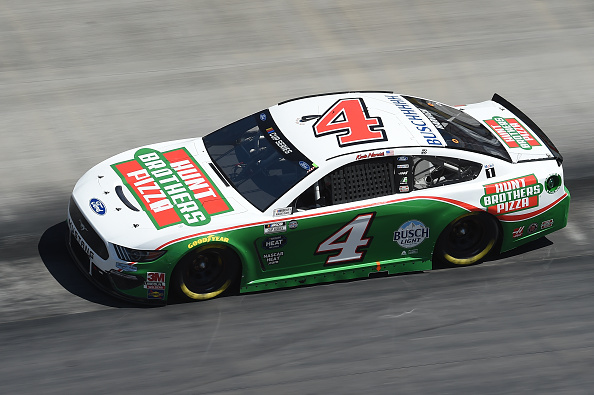 NASCAR DFS: Atlanta Fold of Honor Quiktrip 500: Kevin Harvick