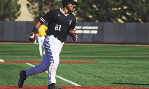 MLB Draft Profile: Nick Gonzales