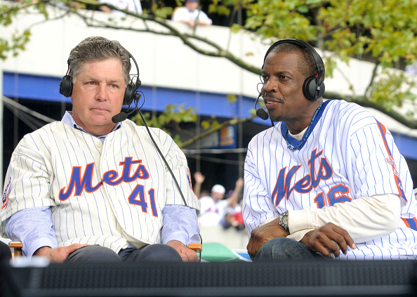 New York Mets Mount Rushmore: Tom Seaver and Dwight Gooden