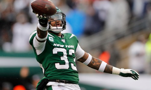 BREAKING NEWS: Jets Trade Jamal Adams to Seahawks