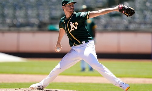 Two-Start Pitchers: Week Two (7/27-8/2)