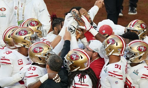 An In-Depth Look at the 2020 San Francisco 49ers – Power Ranking 5