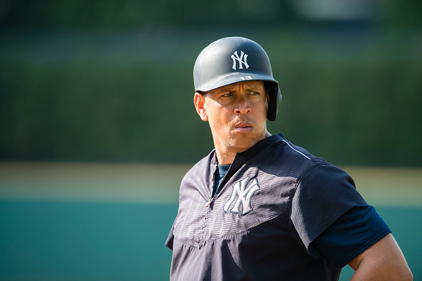 Is Alex Rodriguez A Coward If He Doesn't Come-back This Season?