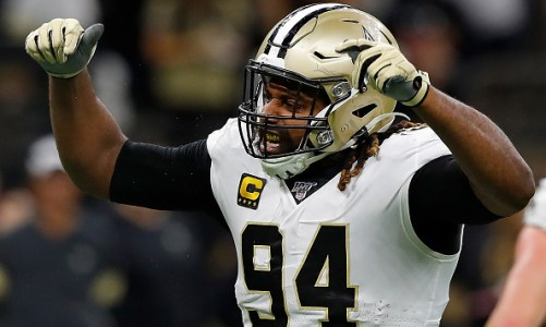 Team Award Predictions: New Orleans Saints