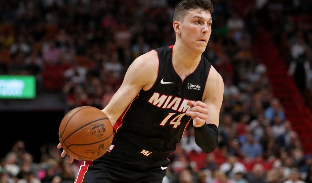 Suns vs Heat Reaction: Tyler Herro