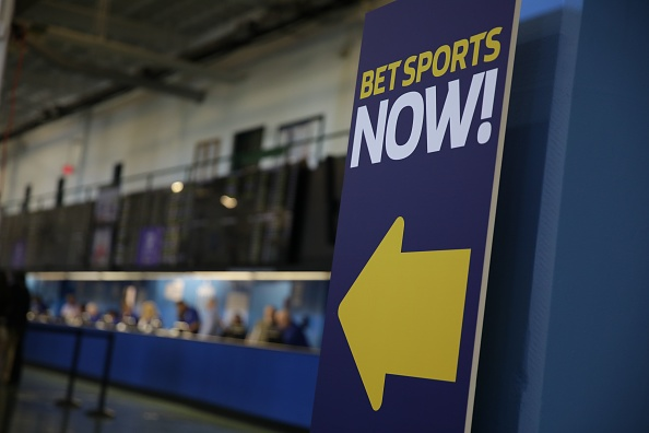 Should You Try Sports Betting?