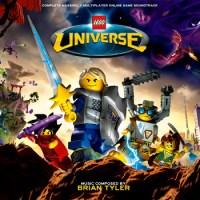 LEGO Universe (CS-VGMrip) Brian Tyler | The Score Designs