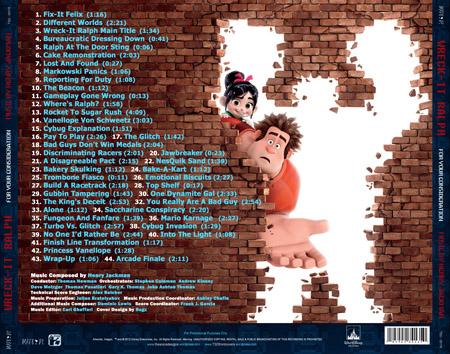 Prison Break Hd Wallpapers Download Wreck It Ralph Fyc Henry Jackman The Score Designs
