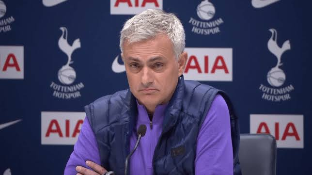 Danny Rose drops as Mourinho name Tottenham Starting XI against Bournemouth