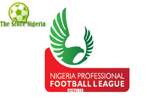 NPFL Fixtures, Nigeria League continues despite novel coronavirus