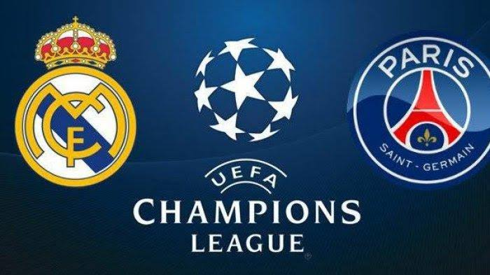Real Madrid vs PSG: Zidane Releases Real Madrid Starting XI