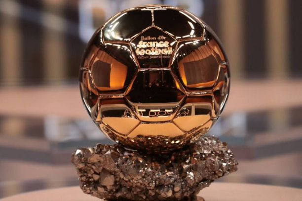 Watch Ballon d'Or 2019 Live now