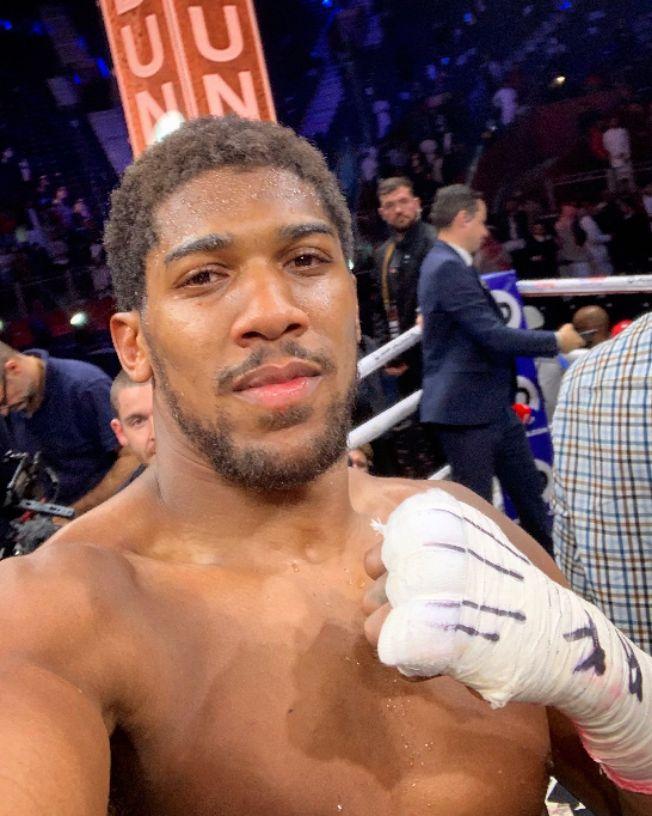 BREAKING: Anthony Joshua defeats Andy Ruiz, reclaims world boxing titles