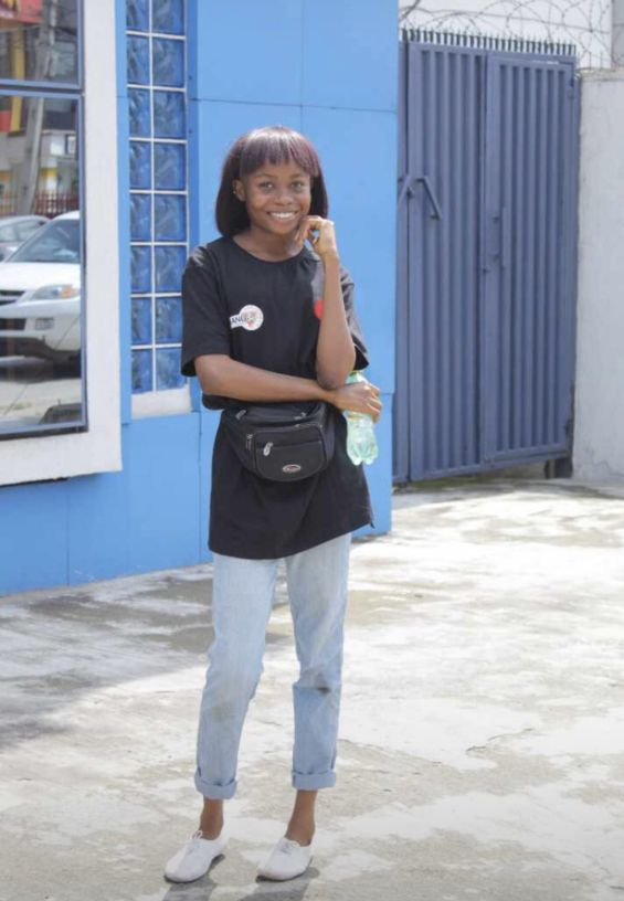 Former Nigeria Footballer Kanu Nwankwo loss Daughter
