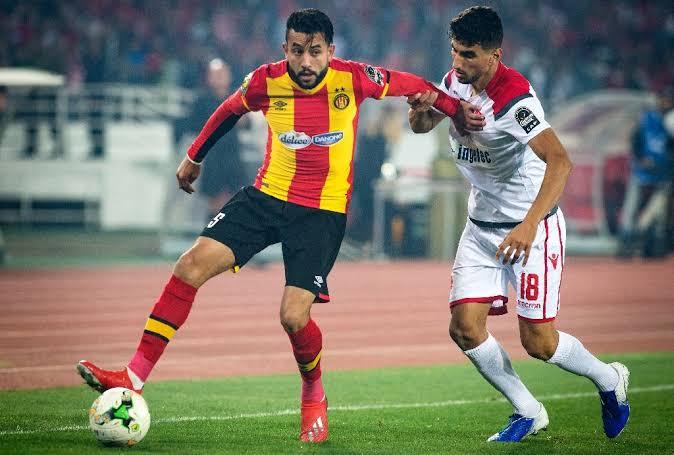 Watch Esperance Tunis vs AS Vita Club Live
