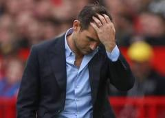 Chelsea fans react as Roman Abramovich sacks Frank Lampard