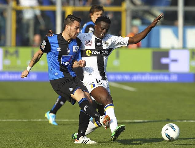 Watch Parma vs Brescia Live Streaming