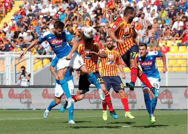 Serie A: Watch Lecce vs Bologna Live Streaming
