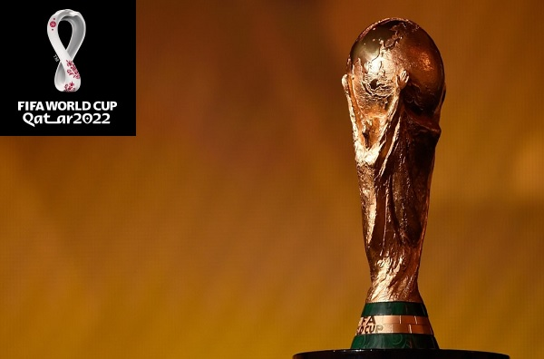 How To Watch 2022 FIFA World Cup Draws Live Streaming
