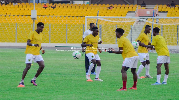 Watch Dreams vs Asante Kotoko Live Streaming