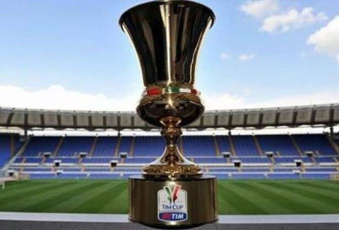Juventus, AC Milan and Fiorentina Advanced to Quarter-Final of Coppa Italia