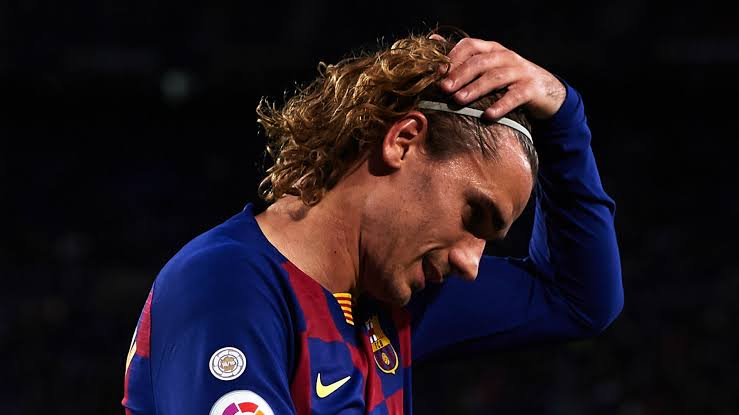 Antoine Griezmann Reveals Why Barcelona Needs Neymar So Much