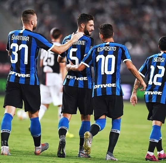 Watch Lecce vs Inter Milan Live Streaming