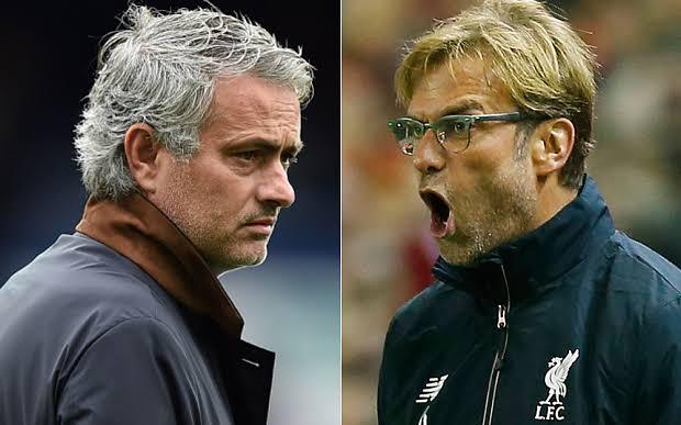 Mourinho vs klopp: Liverpool Defeat Tottenham 1-0 to Keep the Unbeaten Run