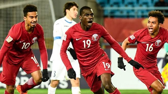 Watch Qatar U23 vs Syria U23 Live Streaming