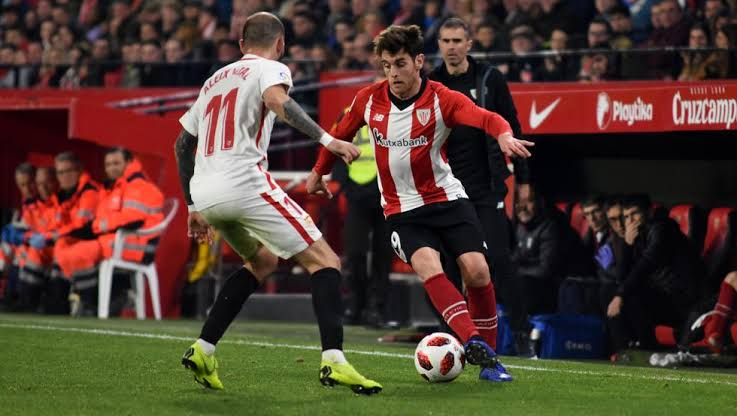 Watch Sevilla vs Athletico Bilbao Live Streaming