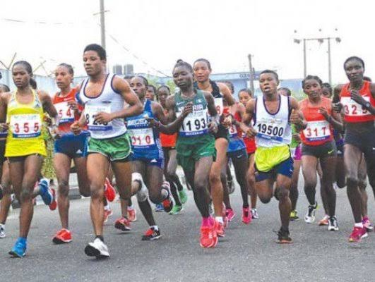 Top 10 Winners Prize for Access Bank Lagos City Marathon 2020