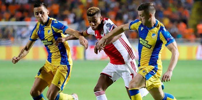 Watch Basel vs APOEL Live Streaming