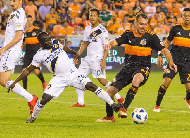 Watch Houston Dynamo vs Los Angeles Galaxy Live Streaming
