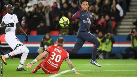 Watch Dijon vs Paris SG Live Streaming