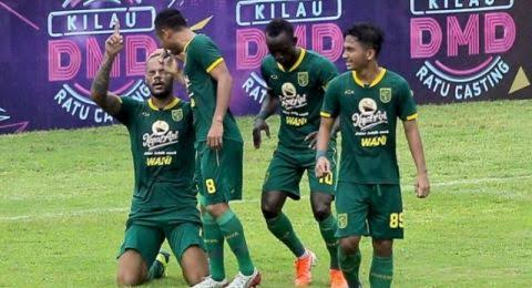 Watch Persebaya vs Persik Kediri Live Stream & Kick Off