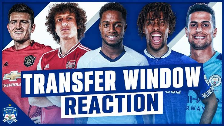 English Premier League Clubs Voted Change Summer Transfer Window Deadline To September 1st