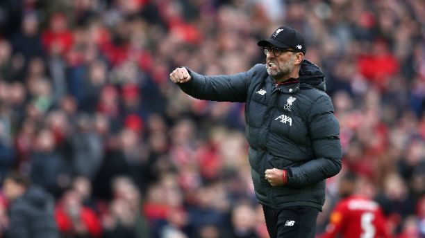 Liverpool bounce back after first league game black out to beats Bournemouth 2-1