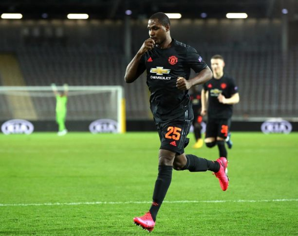 Watch Odion Jude Ighalo Amazing Moments In Manchester United