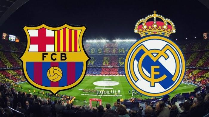 El Clasico: Watch Real Madrid vs Barcelona Live Streaming