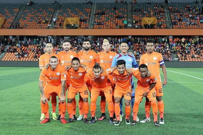 Watch Felda Utd. vs Petaling Jaya CFC Live Streaming