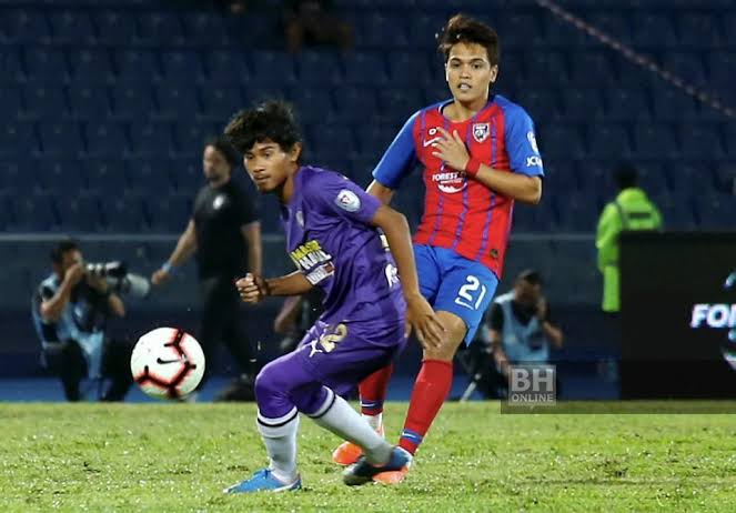 Watch UiTM vs PDRM FA Live Streaming